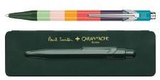 Caran D'Ache 849 Ballpoint Pen Paul Smith Ltd. Edition