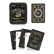 Gentleman's Hardware Campfire Playing Cards