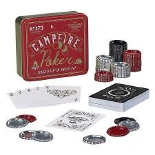Gentleman's Hardware Campfire Poker Set