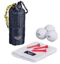 Gentleman's Hardware Golf Accessory Kit