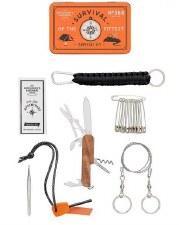 Gentleman's Hardware Survival Kit