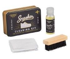 Gentleman's Hardware Travel Sneaker Cleaning Kit