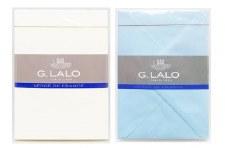 G. Lalo Verge Envelopes- A5