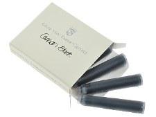 Graf Von Faber-Castell Ink Cartridges- 6 per Package