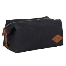 Gentleman's Hardware Waxed Canvas Wash Bag