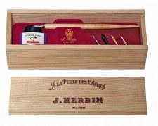 J. Herbin La Perle Des Encres Set
