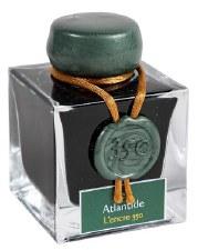 Jacques Herbin Vert Atlantide 50ml
