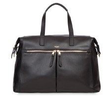 Knomo London Audley Bag in Leather