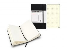 Leuchtturm 1917 Pocket Notebook - Dots