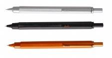 Rhodia Script Mechanical Pencil 0.5mm Lead