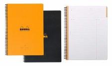 Rhodia Meeting Book- A4