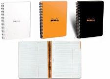 Rhodia Meeting Book- A5