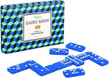 Ridley's Games Dominoes