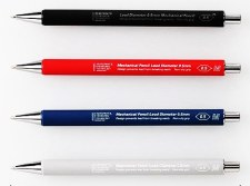 Stalogy Mechanical Pencil 014- 0.5mm Lead