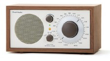 Tivoli Model One Radio (Walnut with Classic Beige)