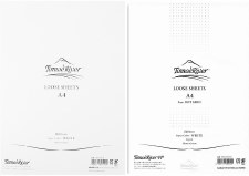 Tomoe River Loose Leaf Paper- White
