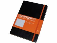 Leuchtturm 1917 Whitelines Link Large Notebook