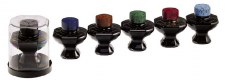 Visconti Bottled Ink for Fountain Pens (40ml)