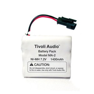 Tivoli Audio MA-2 Battery Pack