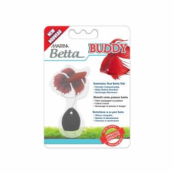 Marina Betta Buddy Red