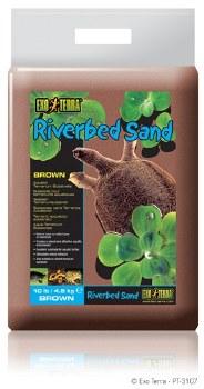 Riverbed Sand Brown 10lb