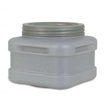Mason Food Container 20lb