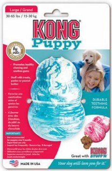 Puppy Kong Large