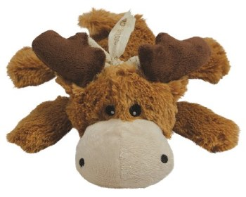 KONG Cozie Marvin-Moose Dog To