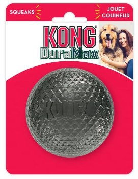 Kong Duramax Ball Lrg Toy