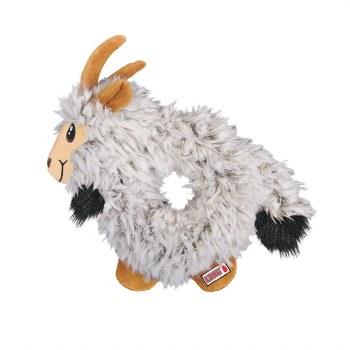 Trekkers Grey Goat Sm/Md