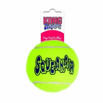 Air Squeaker Tennis Ball Large