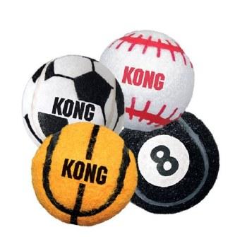 Assorted Sport Balls Md