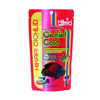 Cichlid Gold Baby 2 oz