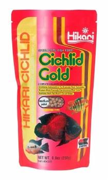 Cichlid Gold Medium 8.8oz