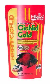 Cichlid Gold Large 8.8 oz