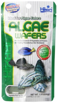 Trop Algae Wafer 40 Grams