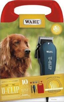 10 PC Pet Clipper Kit