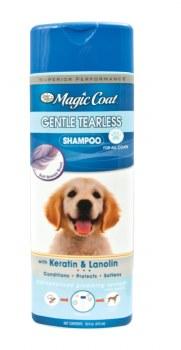 Tearless Soft Breez Shampoo16z