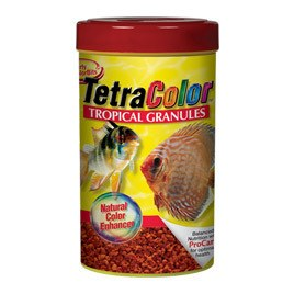 Color Tropical Granules 2.65oz