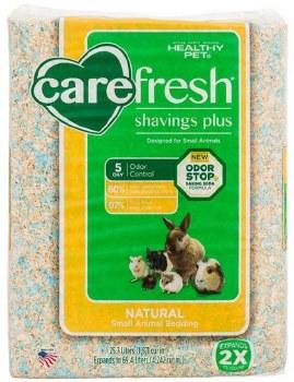 Carefresh Shavings Plus 60 Ltr