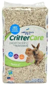Critter Care 14 liter Bag