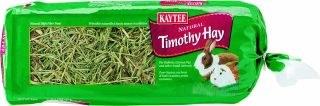 KT Natural Timothy Hay 24oz.