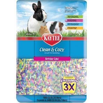 Kaytee Clean Cozy BDay 1000cu