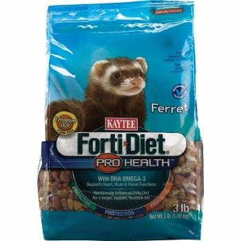 FD Prohealth Ferret 3 Lbs