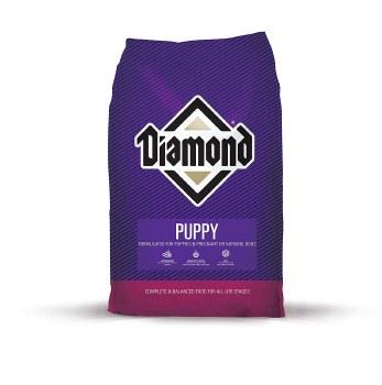 Diamond Puppy Formula Dry Dog Food 20lb