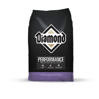 Diamond Performance Formula Adult Dry Dog Food 20lb