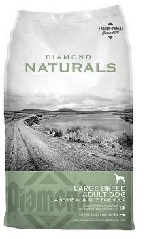 Diamond Lg Brd Adult Lamb 40lb