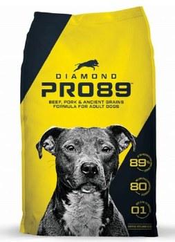 Diamond Pro 89 Beef Pork 40lb