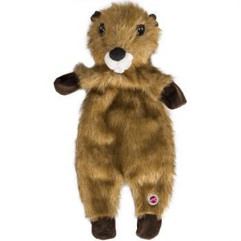 Furzz Beaver Plush 13.5 In Brn