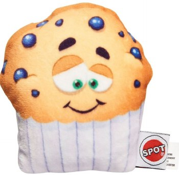 Blueberry Muffin Toy-Sm